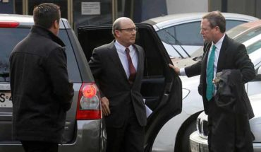 He was condemned to Juan Emilio Cheyre by conceal 15 crimes of the caravan of death
