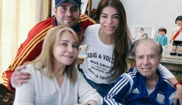 """Hijo de Menem criticó a Cecilia Bolocco: """"Empezó a hablar mal de Zulemita y de mí"""""""