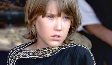 "How looks the child who played Lucio in ""Gladiator"" today?"