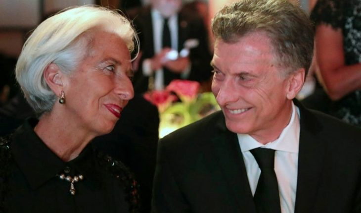 IMF and international rating expected a worse than the budget 2019
