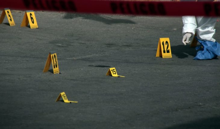 In Mexico there is growing more killings and less sentences: study