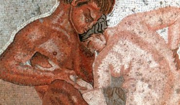 In bed with the Romans: how sex marked the history of the Empire