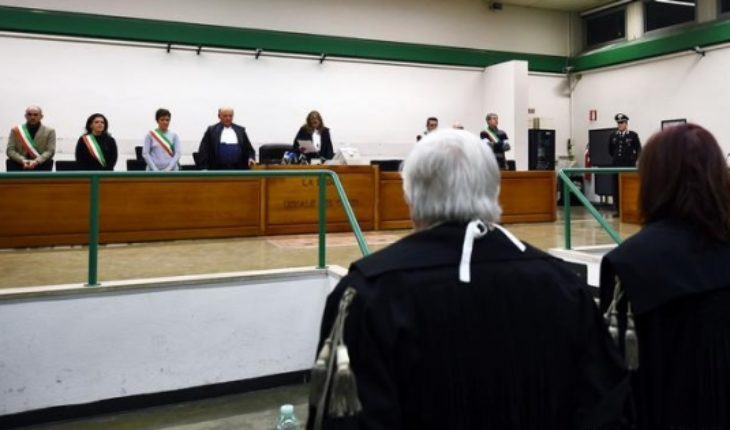 Italy: new evidence at trial about the Condor Plan