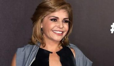"Itati Cantoral will launch its channel ""disabled cursed!""  Itati Cantoral"