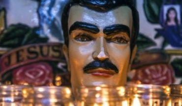 Jesús Juárez Mazo, el hombre detrás de Jesús Malverde