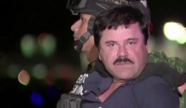 """Joaquin """"El Chapo"""" Guzman suffers setback and the judgment against keeps date"""