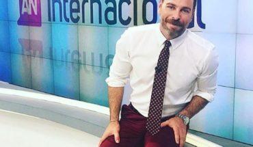 """José Antonio Neme por salida de Luis Jara: """"Vivió episodios desafortunados, porque él es una buena persona"""""""
