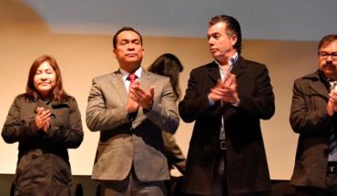 Juventud, piedra angular para el desarrollo nacional: Adrián López Solís