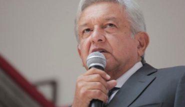 Juzgar a corruptos, acción que desestabiliza al país: AMLO