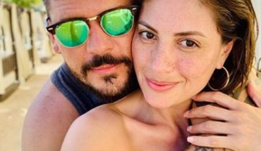 """Karen Bejarano and Juan Pedro spent a long separated years ago: """"It was very painful"""""""