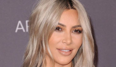 """Kim Kardashian, in the center of the controversy over """"retarded"""" call your friends"""