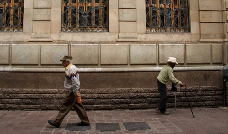 La desigualdad marca la esperanza de vida en México