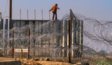 La ilusión de los migrantes detenida en puentes fronterizos