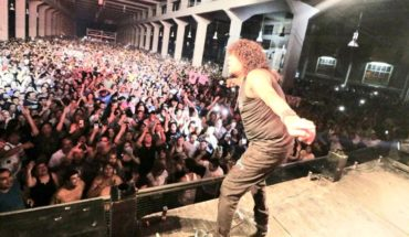 La sorpresa del Lollapalooza 2019: La Mona Jiménez suma cuarteto al festival