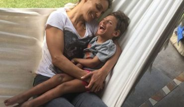 Leonor Varela wrote emotional letter to his son Matteo on the day of his birthday