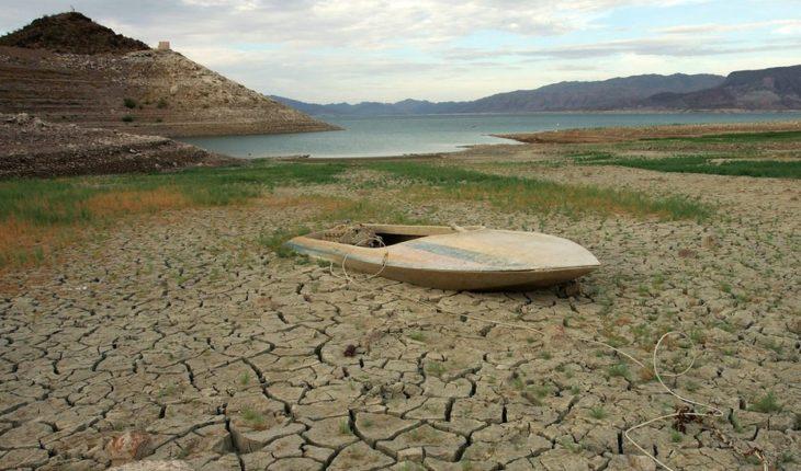 Los últimos 4 años han sido los más cálidos de la historia