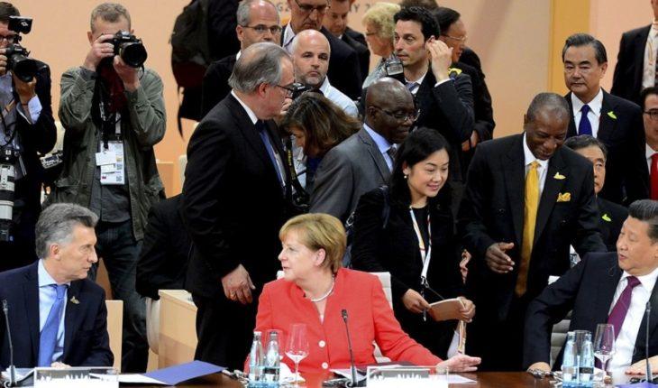 Los lujosos hoteles donde pararán los principales líderes del G20
