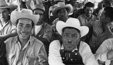 Los migrantes mexicanos a los que EU sí les dio la bienvenida