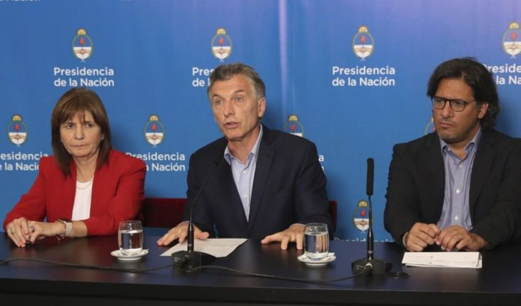 """Macri y el """"no entiendo"""" como forma de abstracción a los problemas"""