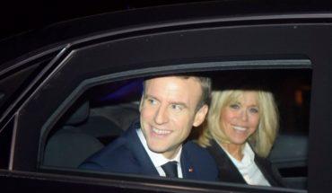 Mauricio Macri recibe al presidente de Francia, Emannuel Macron