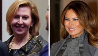 Melania Trump: why the first lady of the United States asked that they dismiss Mira Ricardel, Deputy-Minister of national security of the White House
