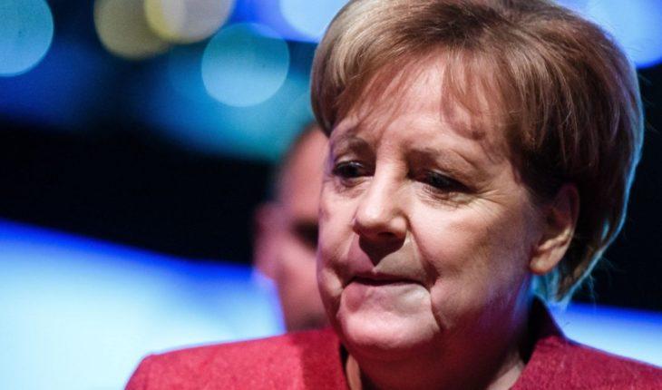 Merkel viaja con más de 12 horas de retraso al G20 tras falla de avión