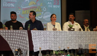 Michoacan Mezcaleros will be present in the fair of Villa Madero and not in the national meeting of the Mezcal