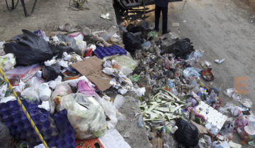 Michoacan among the six major producers of waste in the country: Humberto González