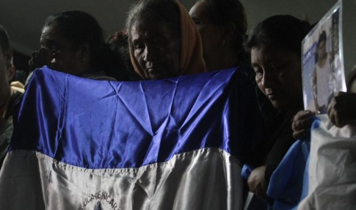 Migrant mothers finish their journey in Mexico