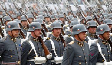 Millonario fraude en el Ejército cierra sumario sin responsables