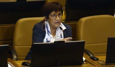 Mrs Hertz describes as 'scandalous' request for pardon of Álvaro Corbalán