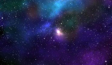 """NASA telescope captures a """"smiling Galaxy"""""""