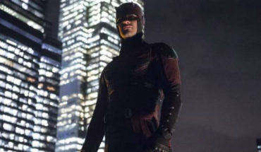 Netflix cancels the Daredevil series
