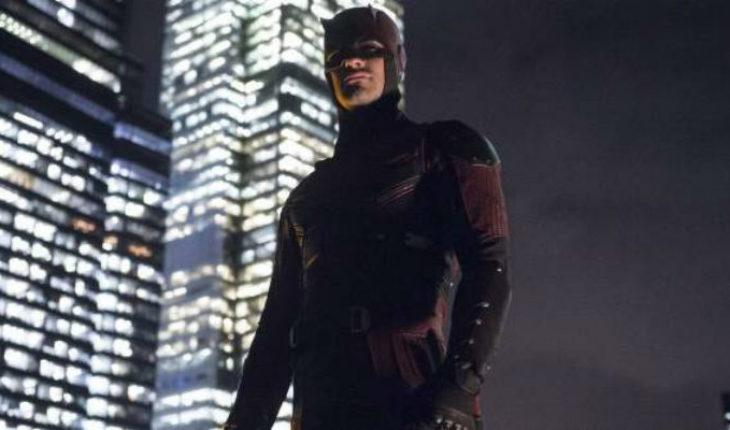 Netflix cancels the Daredevil series
