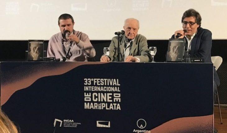 New book on José Martínez Suárez and award Léos Carax career