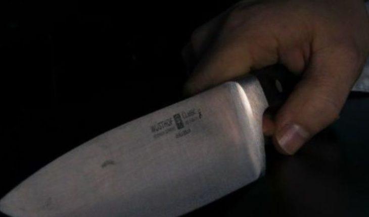 Niño asesina a su padre al ver que propinaba golpiza a su mamá