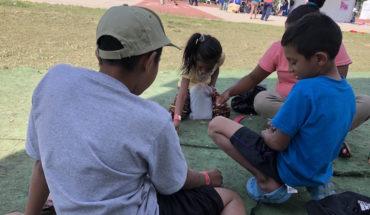 Niños de Honduras cuentan cómo es dejarlo todo y migrar