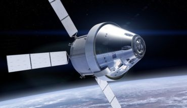 Orion, the ship that NASA points to the Moon and Mars
