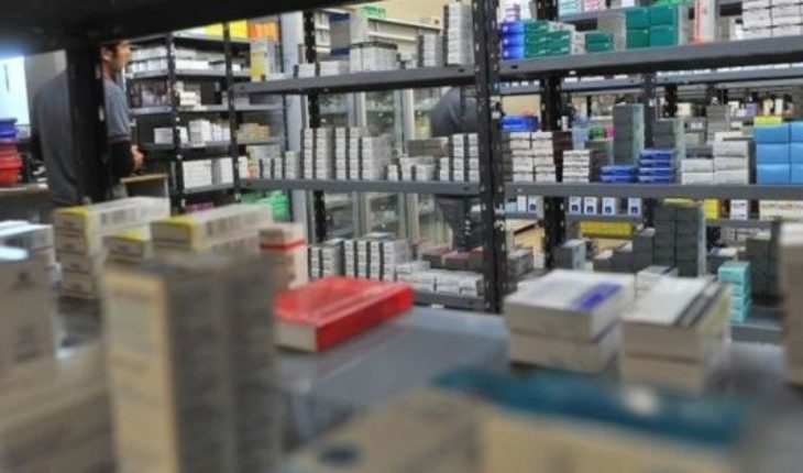 PAMI: Ensure that there will be cheaper drugs