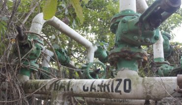 PEMEX refuses to clean 4,500 sites contaminated by leaks of pipelines in Mexico