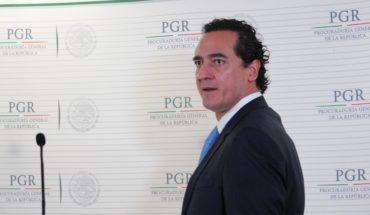 PGR no abrirá caso Odebrecht pese a orden de INAI
