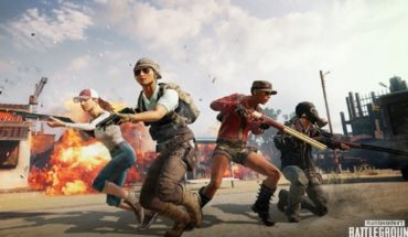 PUBG comes to PlayStation 4 with surprises of Uncharted and The Last of Us