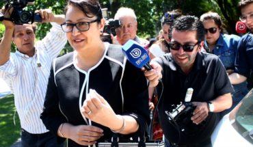 Pacogate: Fiscal Ramírez toma declaración a Dorothy Pérez, Ramiro Mendoza y Eduardo Gordon