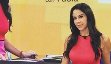 Paola Rojas: I'm 'free' in the market