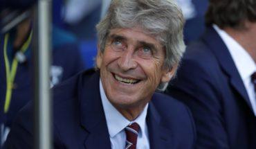 Pellegrini West Ham rescued a draw against modest Huddersfield