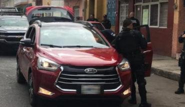 Persecution in Zamora, Michoacan between gunmen left one dead