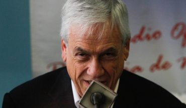 """Piñera qualifies as a """"disaster"""" Socialist Governments of Chávez and Fernández Castro"""