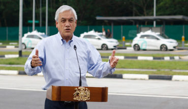 Piñera ruled out resignation of Chadwick and Mayol after death of villager