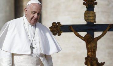 Podrían venderse bienes de la Iglesia y ayudar a los pobres: Papa