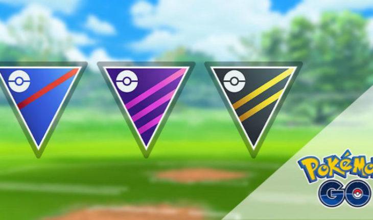 Pokemón GO will be battles between coaches